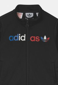 adidas Originals - SET UNISEX - Verryttelypuku - black - 3