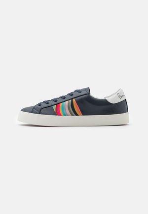 PIDGEON - Sneakers basse - navy