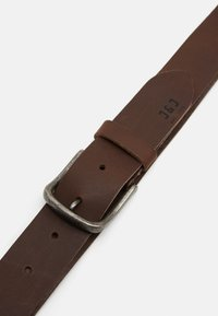 Jack & Jones - JACDAVID BELT - Belt - black coffee - 2