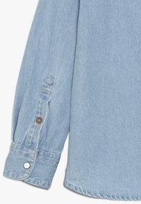 Vingino - LURESH - Shirt - mid blue wash - 3
