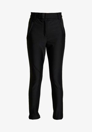 SNO VENUS DISCO - Kalhoty - black