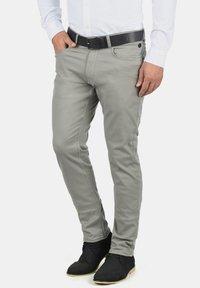 Blend - SATURN - Trousers - granite - 0