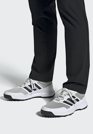 TECH RESPONSE SL SPIKELESS GOLF - Chaussures d'entraînement et de fitness - white