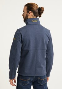 Schmuddelwedda - Light jacket - marine melange - 2