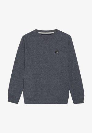 ALL DAY CREW BOY - Sweatshirt - navy