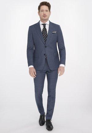 CRAIG SET - Suit - blue