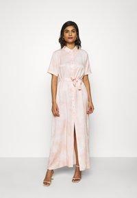Denham - ROXANNE DRESS - Maxi dress - pink salt - 0