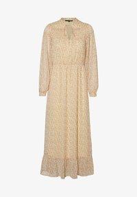 Vero Moda - Maxi dress - pale banana - 3