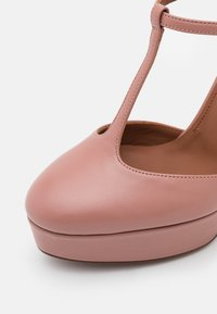 L'Autre Chose - D'ORSAY - High heels - ancient pink - 6