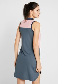 Peak Performance - Sports dress - warm blush - 2
