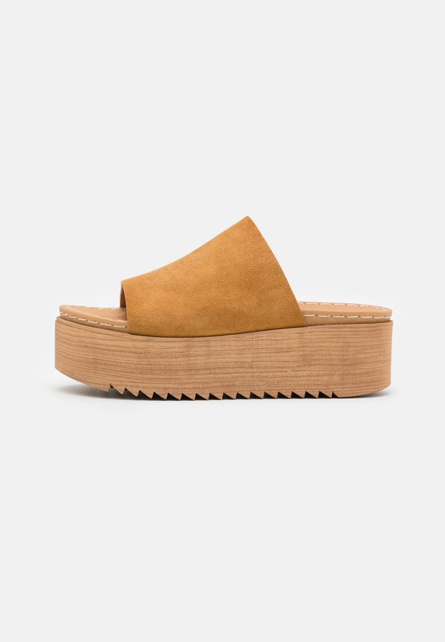 BALY - Sandaler - brown