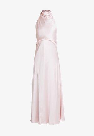 MANOR GOWN - Společenské šaty - blush