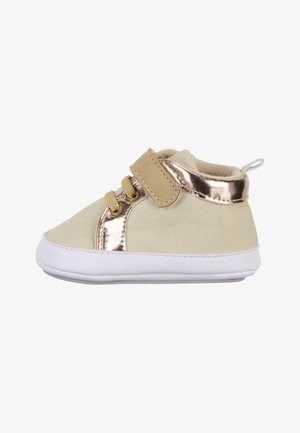 First shoes - beige