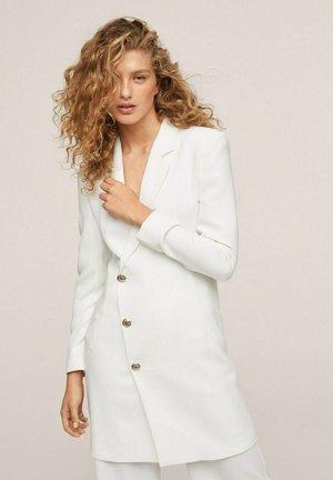 ARIES L - Short coat - weiß
