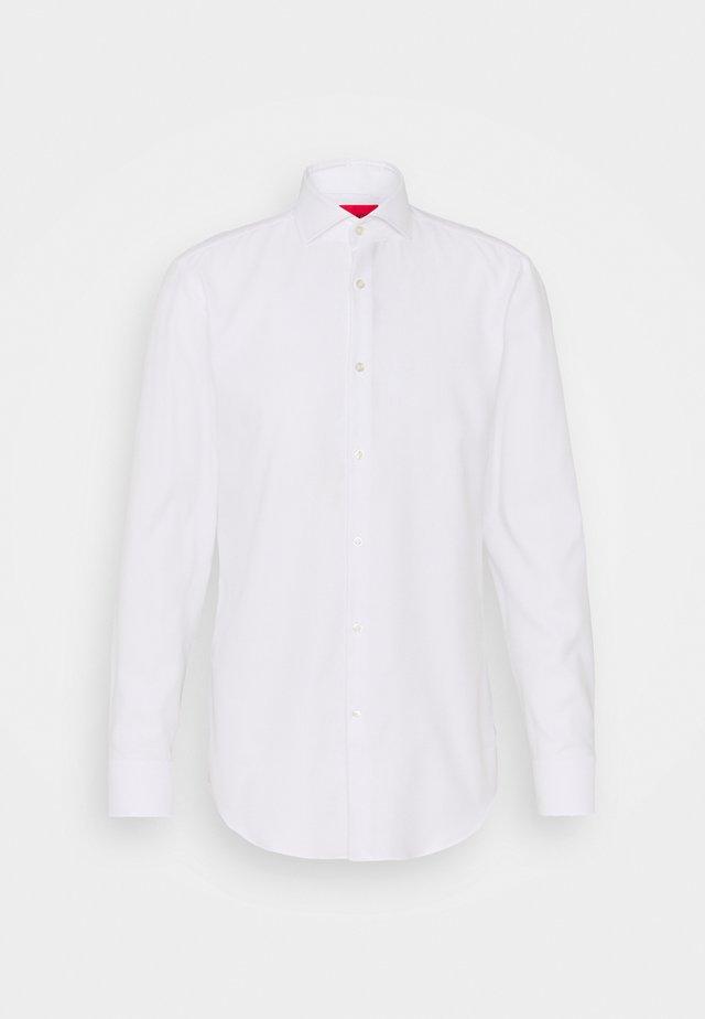 KASON - Formal shirt - white