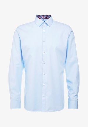 OLYMP NO.6 SUPER SLIM FIT  - Formální košile - hellblau