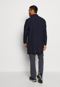 Houdini - Waterproof jacket - blue illusion - 2