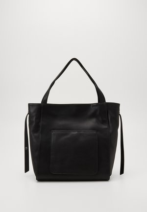 SUVI - Tote bag - black