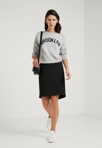 J.CREW - BROOKLYN - Sweatshirt - heather grey - 1