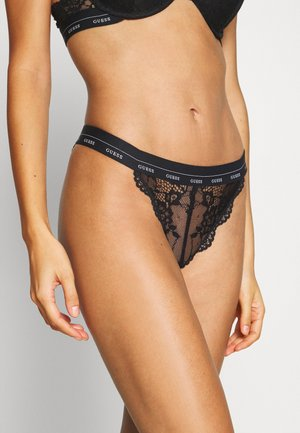 BRAZILIAN - Briefs - jet black