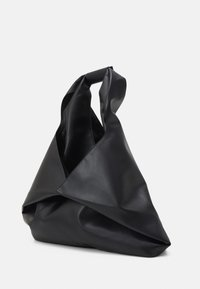 MM6 Maison Margiela - BORSA MANO - Tote bag - black - 4