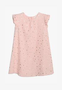 Name it - NMFSANDRA SPENCER CAMP MINI - Day dress - strawberry cream - 1