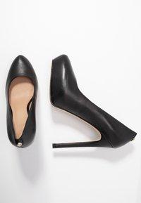 Guess - ELESA - High heels - black - 3
