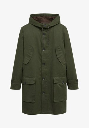 ENEMY - Parka - kaki