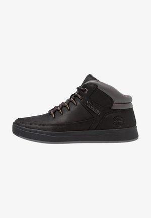 DAVIS SQUARE HIKER - Sneakers hoog - black