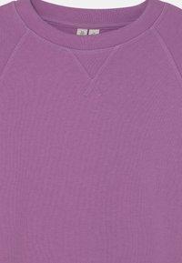 ARKET - UNISEX - Sweatshirts - purple - 2