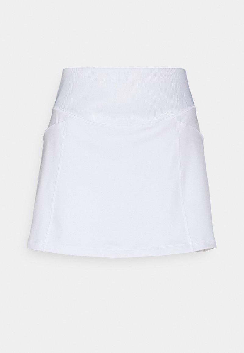 adidas Golf - SKORT - Gonna sportivo - white