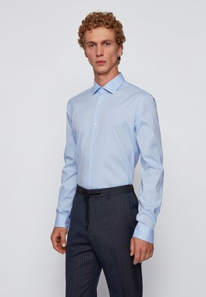 HENNING - Businesshemd - light blue