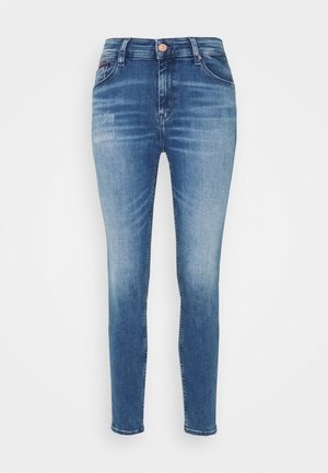 SHAPE SKINNY - Jeans Skinny Fit - dyn quincy