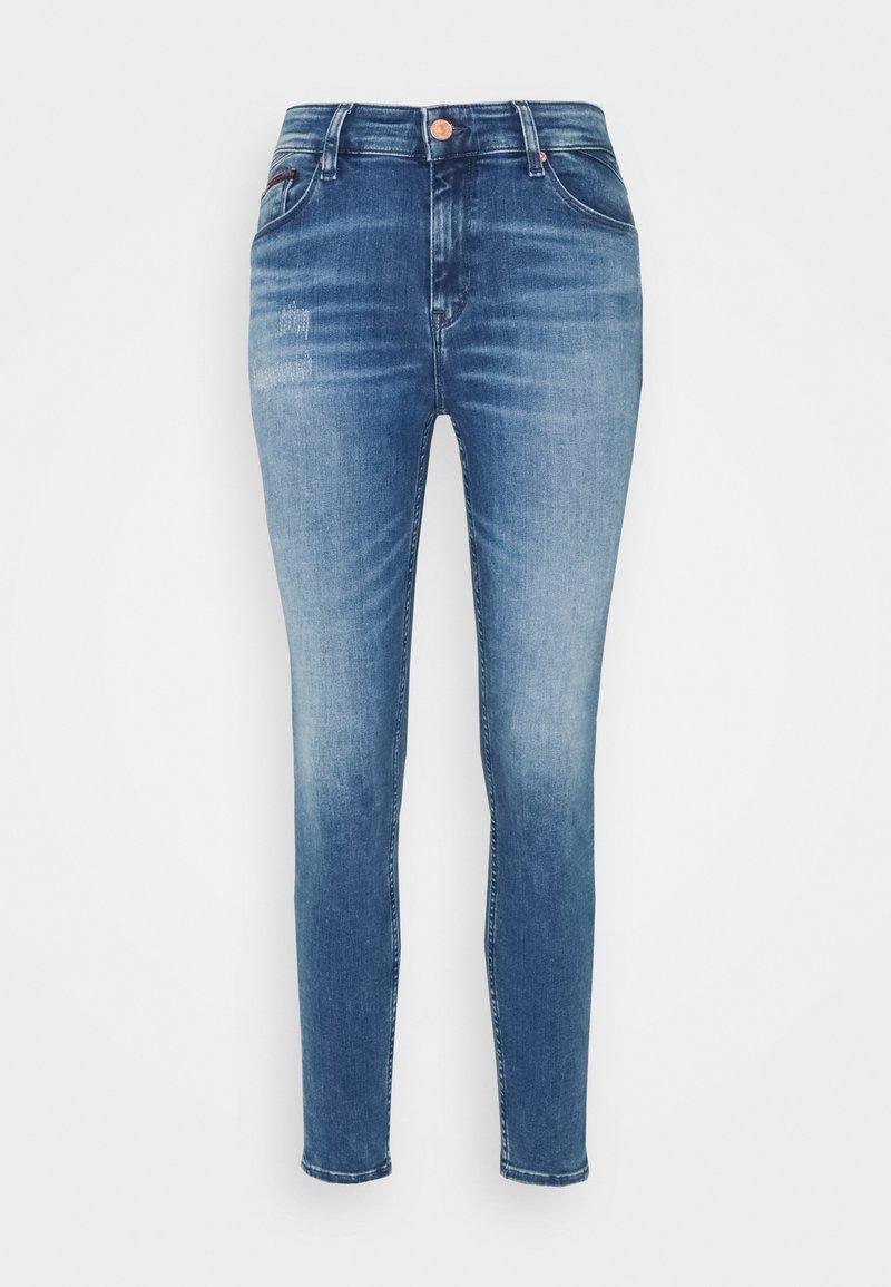 Tommy Jeans - SHAPE SKINNY - Jeans Skinny Fit - dyn quincy
