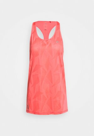 ONPMADON TRAINING TALL - Top - strawberry pink