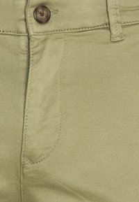 Selected Homme - SLHSTRAIGHT NEWPARIS FLEX PANTS - Chinos - aloe - 3