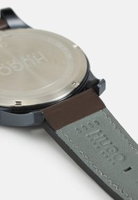 HUGO - REAL - Watch - braun - 3