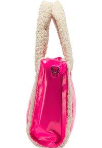 myMo - Handbag - neon pink - 2