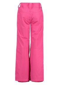 Protest - JACKIE - Snow pants - pink - 1