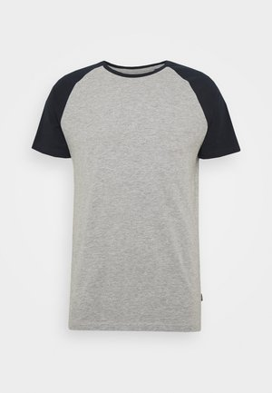 Camiseta básica - dark blue