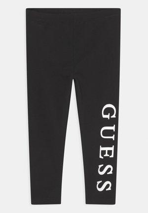 TODDLER CORE - Leggings - Trousers - jet black