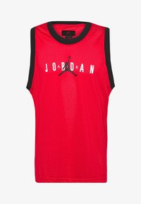 Jordan - TANK - Top - university red/black/white - 4