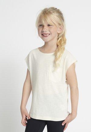 COYA SOFT TEE - T-shirt basic - cotton