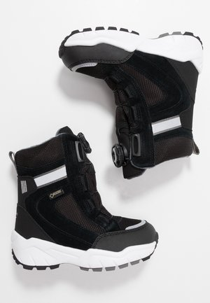 CULUSUK 2.0 - Winter boots - schwarz/grau