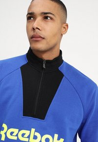 Reebok Classic - 1/4 ZIP - Sweatshirt - crucob - 3
