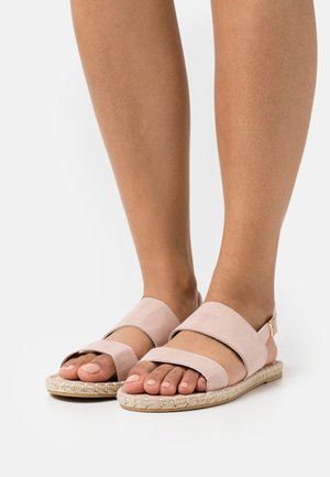 MARGOT - Sandals - pink