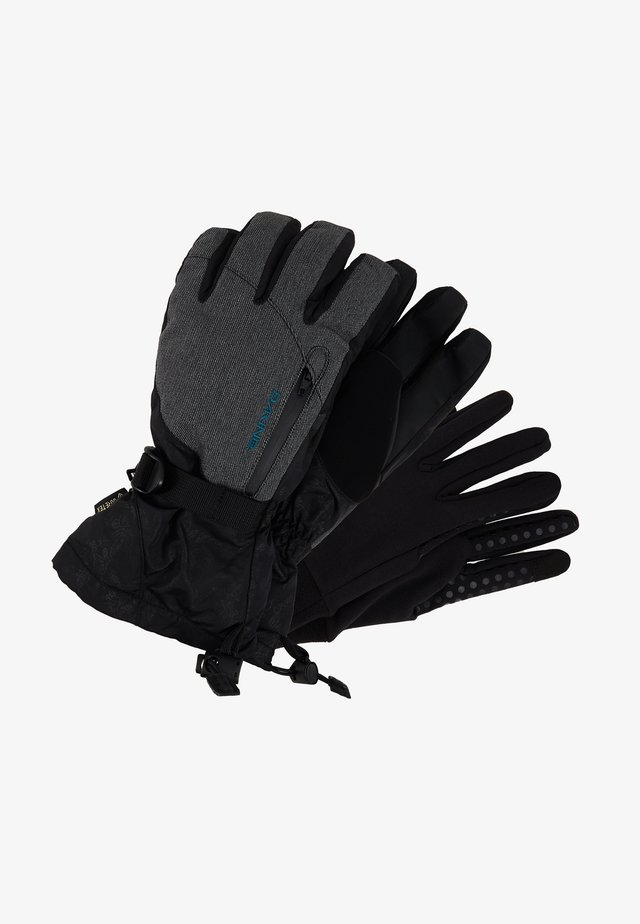 SEQUOIA - Gloves - azalea