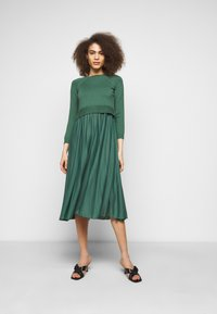 WEEKEND MaxMara - AIDONE  - Day dress - dunkelgruen - 0
