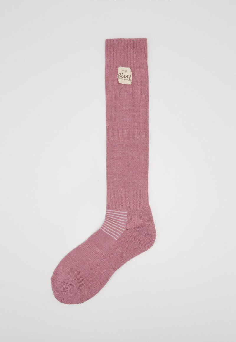 Eivy - UNDERKNEE SOCKS - Knee high socks - light pink