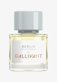 Gallivant - BERLIN EDP - Eau de Parfum - - - 0